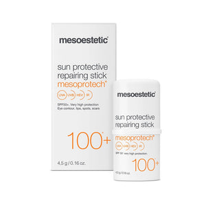 Mesoestetic Mesoprotech Sun Protective Repairing Stick SPF 100+
