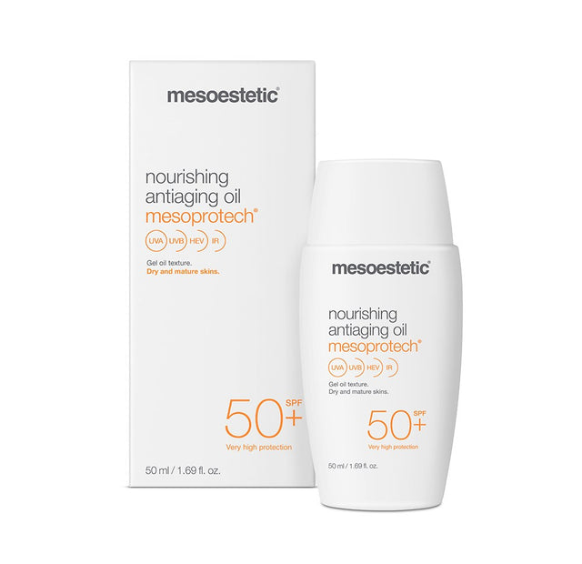 Mesoestetic Mesoprotech Nourishing Antiaging Oil SPF 50+