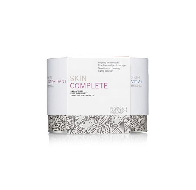 Advanced Nutrition Programme Skin Complete Duo 240 Pack