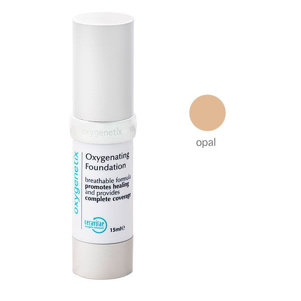 Oxygenetix Oxygenating Breathable Foundation