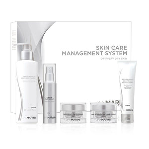 Jan Marini - 5-Step Skin Care Management System Dry / Very Dry Kit