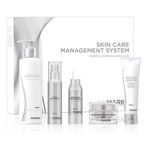 Jan Marini - 5-Step Skin Care Management System Normal / Combination Kit