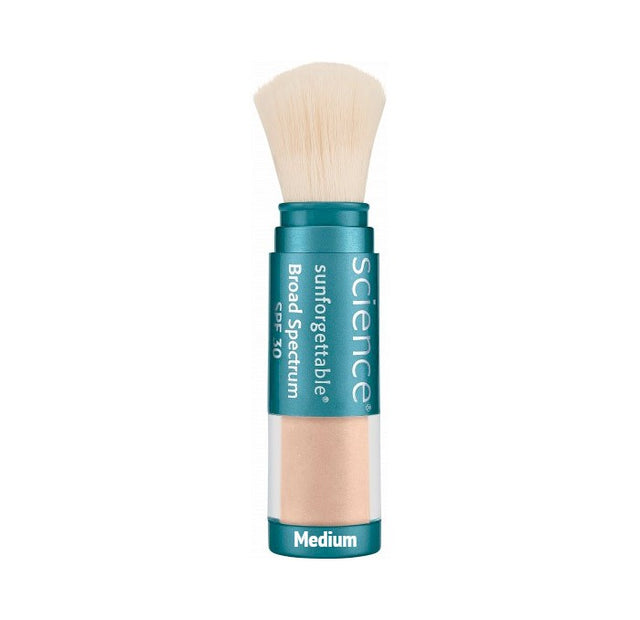 Colorescience Sunforgettable Brush-On Sunscreen SPF 30