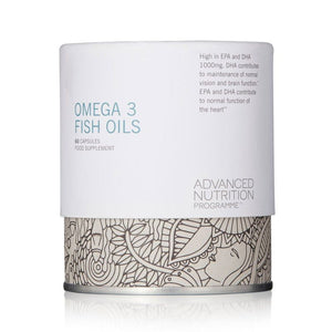 Advanced Nutrition Programme Omega 3 Fish Oil