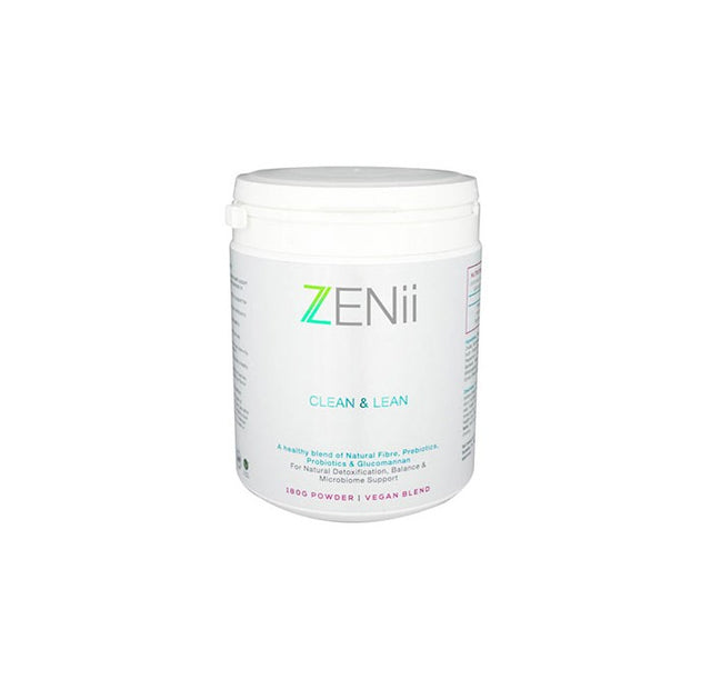 ZENii Clean & Lean