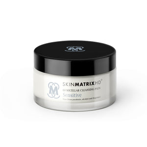 Skin Matrix HD Sensitive Micellar Cleansing Pads