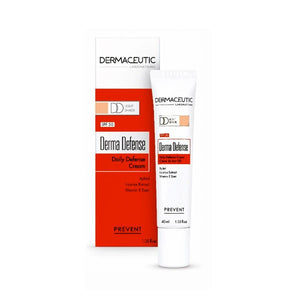 Dermaceutic Derma Defense Daily Defense Cream SPF 50
