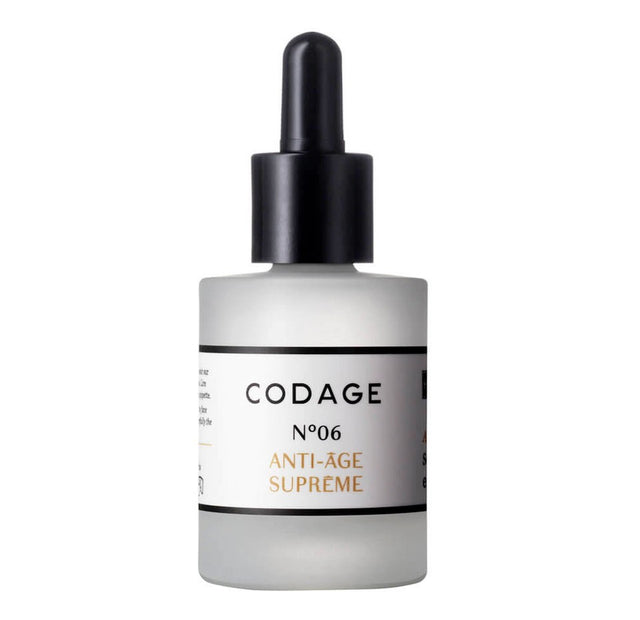 CODAGE Serum No.6 Anti-Aging Supreme Serum