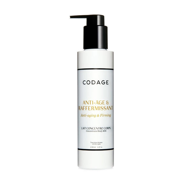 CODAGE Concentrated Body Milk Anti-Aging and Firming