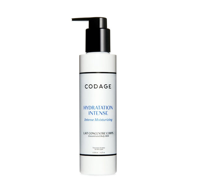 CODAGE Concentrated Body Milk Intense Moisturizing