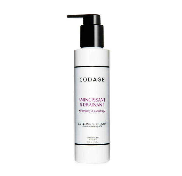 CODAGE Concentrated Body Milk Slimming and Drainage