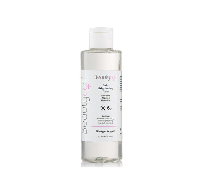 Beautycoll Skin Brightening Toner