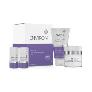 Environ Focus On Clear, Healthy Looking Skin