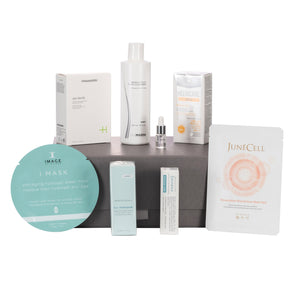Face the Future Ultimate Skincare Box