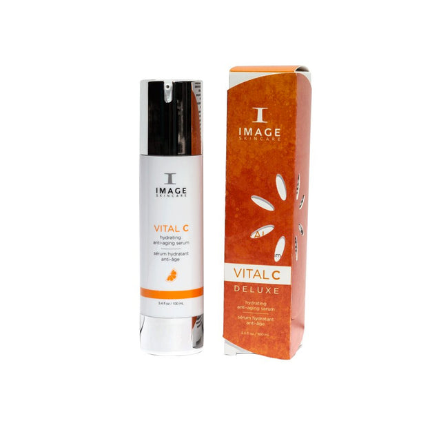 Image Skincare Vital C Hydrating Anti-Aging Serum Deluxe 100ml