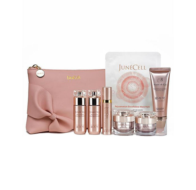 JuneCell Rejuvenation Travel Set