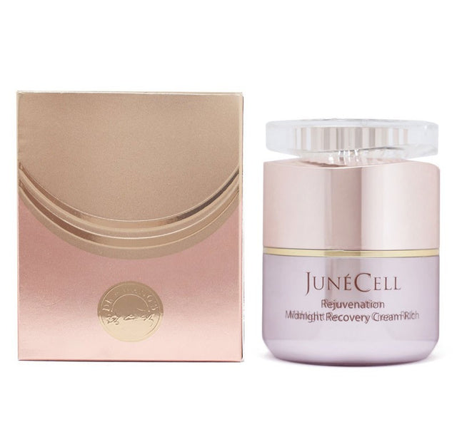 JuneCell Rejuvenation Midnight Recovery Cream Rich