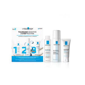La Roche-Posay Toleriane Sensitive Kit