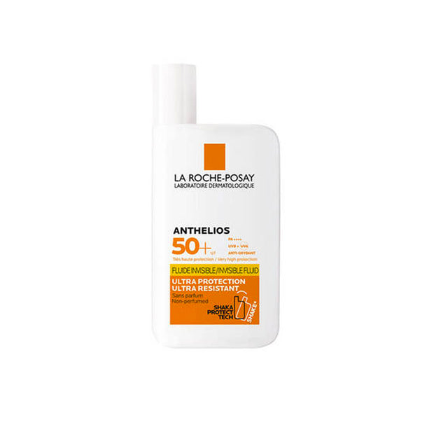 La Roche-Posay Anthelios Invisible Fluid SPF50+