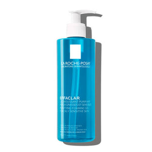 La Roche-Posay Effaclar Purifying Gel Cleanser 400ml