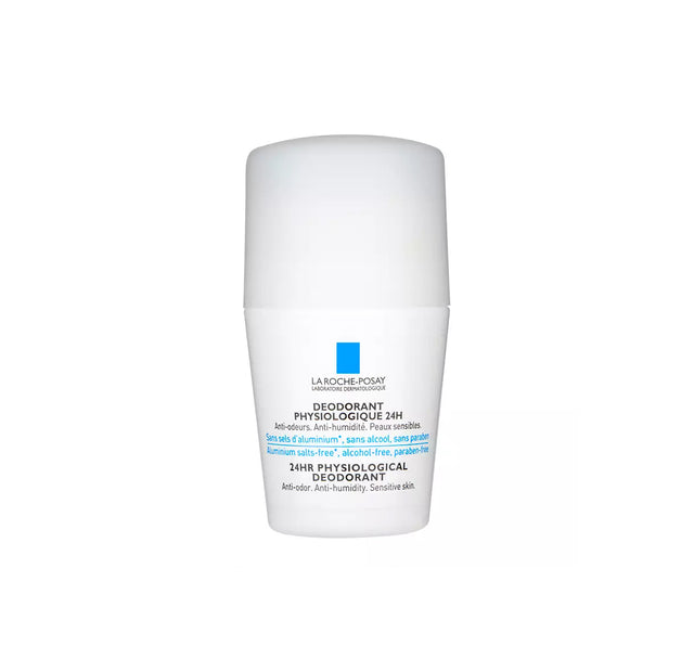 La Roche-Posay Sensitive Skin Roll On Deodorant