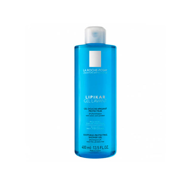 La Roche-Posay Lipikar Nourishing Shower Gel