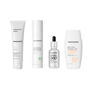Mesoestetic Age Management Preparation Kit