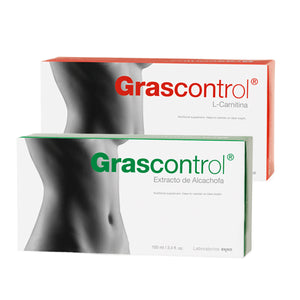 Mesoestetic Grascontrol Double Effect