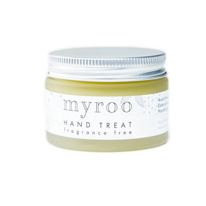 MyRoo Hand Treat Fragrance Free