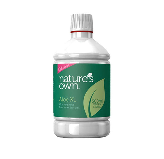 Nature's Own Aloe XL