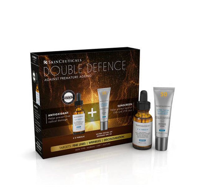 SkinCeuticals Double Defence C E Ferulic Kit