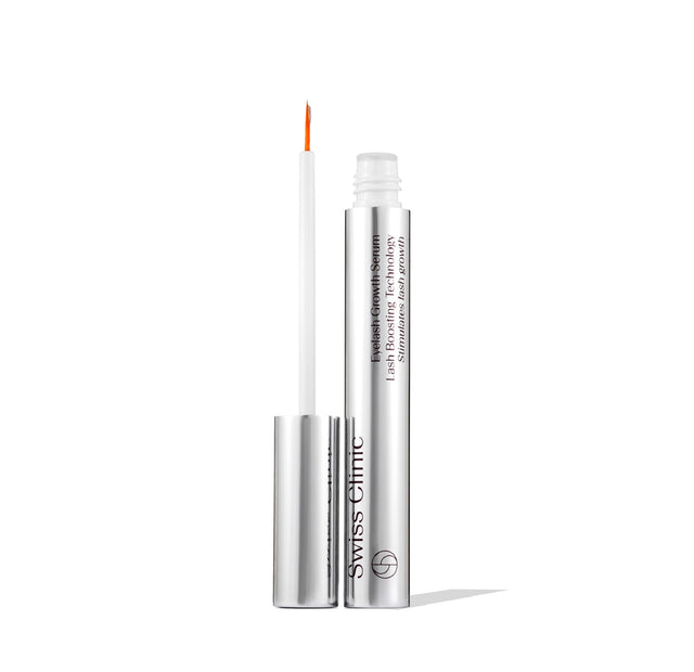 Swiss Clinic Eyelash Growth Serum