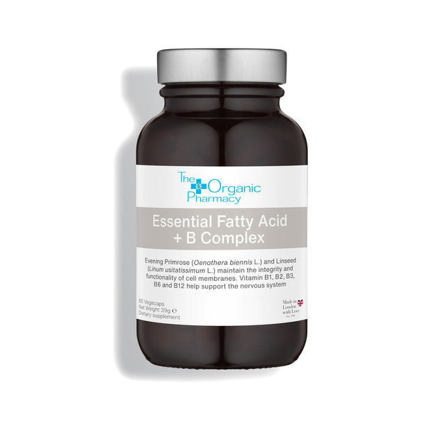 The Organic Pharmacy Essential Fatty Acid B Complex