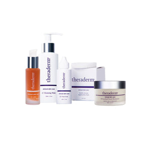Theraderm Skin Renewal System (Enriched)