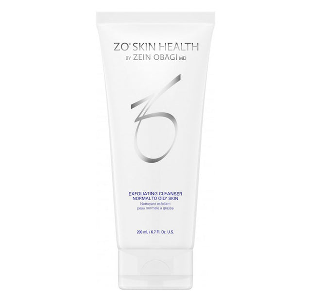 ZO Skin Health Exfoliating Cleanser