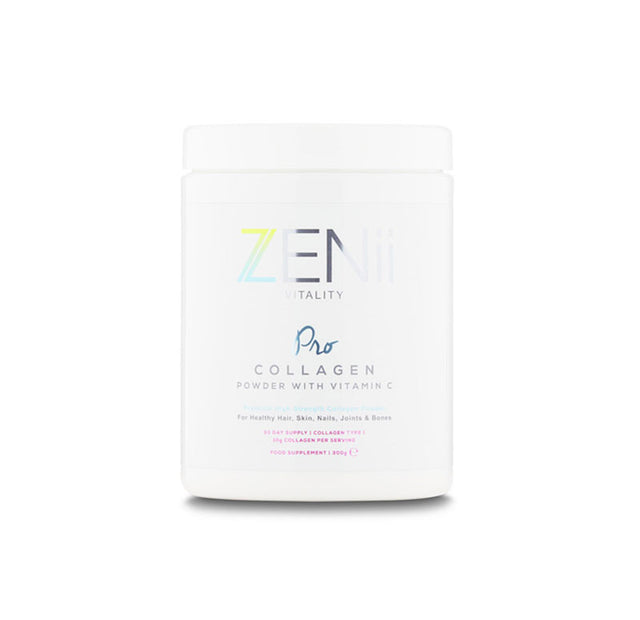 ZENii Pro Collagen+ Powder
