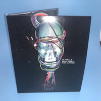 Wired Different CD (With 16 Page Booklet)