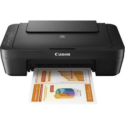 Canon PIXMA MG2540S All-in-One Copy/Print/Scan Multi-function Machine Printer Canon