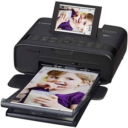 Canon SELPHY CP1300 Color Photo Printer Printer Canon