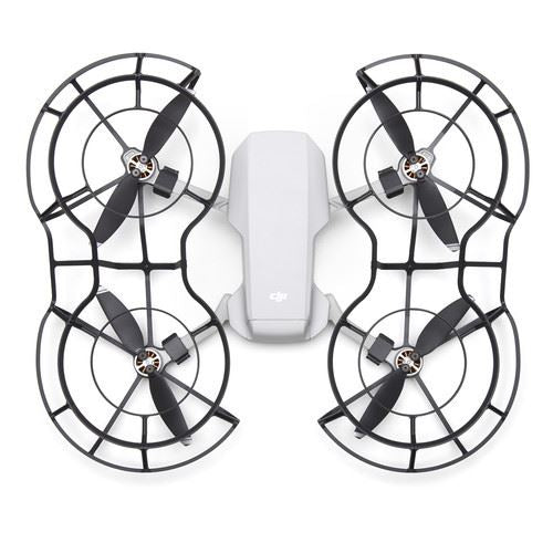 DJI 360-Degree Propeller Guard for Mavic Mini White Propeller Guard DJI