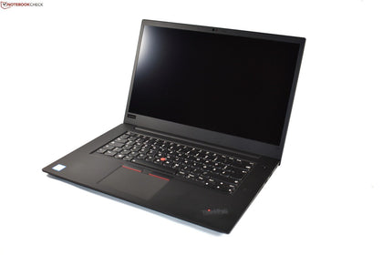 Lenovo ThinkPad P1 Gen 2 - Intel Xeon E-2276M 3840 x 2160 Multi-touch 16GB Computers Lenovo