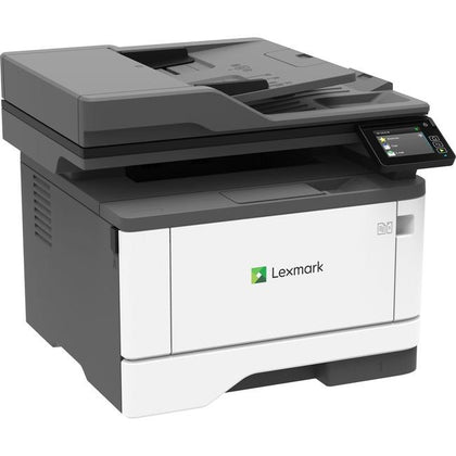 Lexmark MB3442ADW Laser Multifunction Printer - Monochrome Printers Lexmark International, Inc