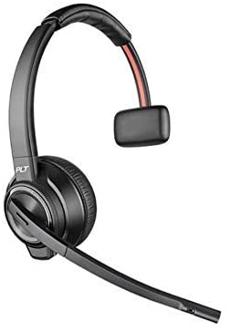Plantronics WB810 Savi 8200 Series Wireless Dect Headset System Audio Electronics Poly