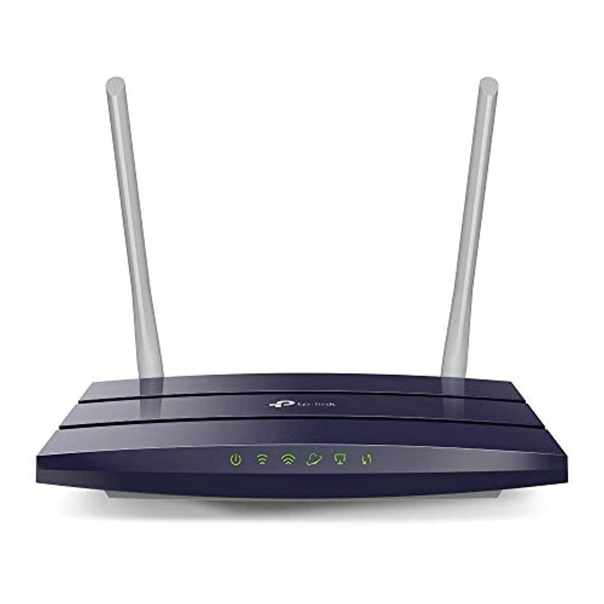 TP-Link AC1200 WiFi Router Dual Band Wireless Router 4 x 10/100 Mbps Fast Ethernet Ports, Access Point Mode Archer A5 TP-Link