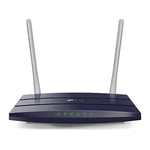 TP-Link AC1200 WiFi Router  Dual Band Wireless Router 4 x 10/100 Mbps Fast Ethernet Ports, Access Point Mode Archer A5