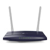 TP-Link AC1200 WiFi Router Dual Band Wireless Router 4 x 10/100 Mbps Fast Ethernet Ports, Access Point Mode Archer A5 TP-Link AC1200 Dual-band WiFi Router
