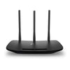 TP-Link AC1200 WiFi Router Dual Band Wireless Router 4 x 10/100 Mbps Fast Ethernet Ports, Access Point Mode Archer A5 TP-Link N450 WiFi Router