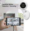 XODO PK2 Smart Home Security Kit with Two 1080p HD Wi-Fi Cameras, Video Doorbell, Wireless Chime, 2 Way Audio, Motion Sensor, Nigh Vison, App Control Door bell Xodo