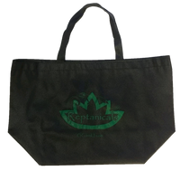 Official Reptanicals Tote Bag Merch