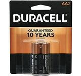 Duracell AA Batteries